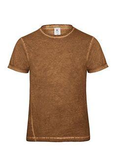 Maglietta Uomo B&C Denim T-Shirt Vintage Maniche Corte 10... https://www.amazon.it/dp/B016466YOO/ref=cm_sw_r_pi_dp_x_aJZKybCRHHSXD