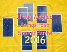 La Strada dei Tarocchi: Magico 2016: un omaggio per te! http://lastradadeitarocchi.blogspot.it/2016/01/magico-2016-un-omaggio-per-te.html
