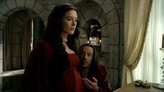 Kahlan and Darken Rahl