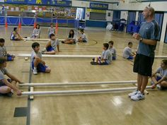 This video demonstrates how to perform Tinikling Step 3, the Travel Step.