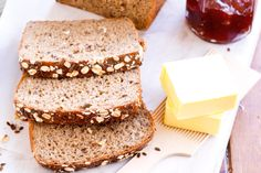 Spelt loaf #wholegrain http://www.taste.com.au/recipes/26625/spelt+loaf