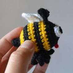 Kim Lapsley Crochets