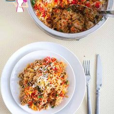 This Hyderabadi chicken biryani is an Indian classic. No one ever forgets eating a good biryani. Chicken biryani is essentially a rich yogurt based chicken curry buried under aromatic basmati rice flavored with warm garam masala spices, golden fried onions and a splash of saffron for that vibrant color. #ChickenBiryani #IndianBiryani #HyderabadiBiryani #BestBiryani #Biryani Easy Chicken Biryani Recipe, Biryani Chicken, Chicken Curry, Chicken Recipes, Dum Biryani, Fried Onions, Marinated Chicken, Garam Masala, Fried Rice