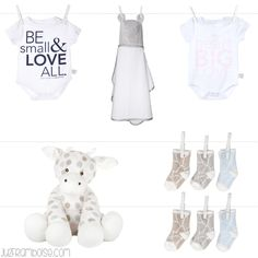 Ma sélection shopping Little Giraffe | Ju2Framboise.com