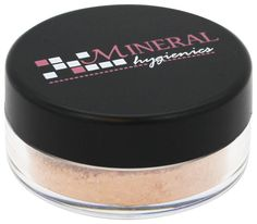 Mineral Hygienics Bronzer Cool Kiss 28g ** This is an Amazon Affiliate link. See this great product.