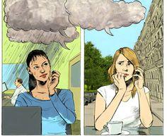 Din älskade vän, brorsa, farsa, kollega eller partner kan bara inte sluta älta. Du vill lyssna och hjälpa men är rädd att du snart kommer att tappa tålamodet. Faktum är att du redan trycker upptaget när ältarens namn dyker upp på mobilskärmen. Ältaren verkar inte komma vidare, fast han eller hon vill. Egentligen vill du inte ignorera din vän, men vad kan du göra?