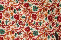 Indian coton Fabric cambric pareo cotton piece for