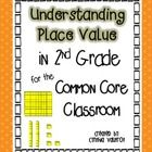 This is a comprehensive unit covering these standards in Common Core for place value: 2.NBT.1 2.NBT.2 2.NBT.3 2.NBT.4  Includes: I Can Statements E...
