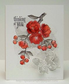 Stampin' Up! Indescribable Gift