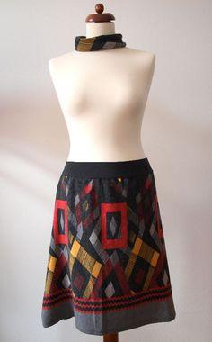 sukně / skirt