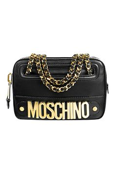 Moschino - Accessories 2014 Spring-Summer - LOOK 18 94a8bd7caed