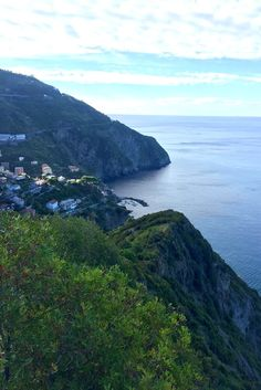 Hike to Manarola - things to do in Cinque Terre, Italy