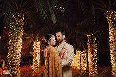 Destination wedding in Fujairah with bride in orange Sabyasachi lehenga Sabyasachi, Lehenga, Couple Shots, Candid, Destination Wedding, Bride, Couples, Wedding Bride, The Bride