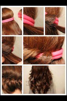 Hair#lessons