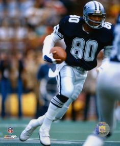 Tony Hill Dallas Cowboys