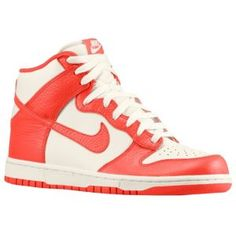 917fdef4274 Nike Dunk High - Men s - Basketball - Shoes - Black Sport Red White