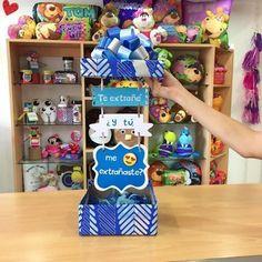 Reasons to Give Handmade Gifts – Gift Ideas Anywhere Birthday Box, Happy Birthday, Diy Gifts, Handmade Gifts, Ideas Aniversario, Packaging Box, Creative Birthday Gifts, Diy And Crafts, Paper Crafts