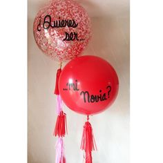 Yellow Balloons, Bubble Balloons, Big Balloons, Confetti Balloons, Happy Birthday Colleague, Balloon Shop, Personalized Balloons, Relationship Gifts, Valentines Day