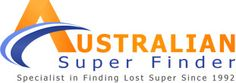 Australia has 18 Billion Dollars of lost super, claim yours today with Australian Super Finder call now 1300 252 167