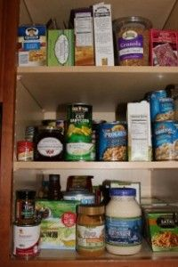 How to write a Shopping List - Frugal Living at Feeding Big