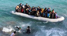Selon un rapport publié le 9 mai par le secrétaire général de l'Onu, Ban Ki-moon, les déplacements massifs de personnes se maintiendront au niveau actuel voire augmenteront suite aux conflits, à la misère, à l'inégalité sociale, aux changements climatiques...