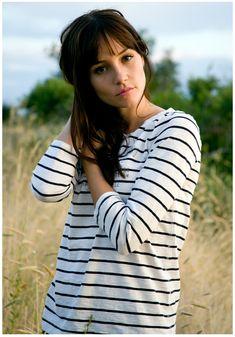 #stripes #bangs