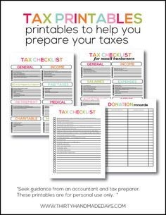 Printables Tax Preparation Worksheet printables tax preparation worksheet safarmediapps worksheets income pichaglobal mondays planners and weekly schedule on pinterest