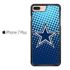 Dallas Cowboys Nfl Sport Iphone 7 Plus Case