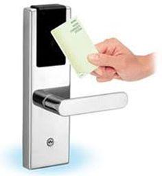 Its suitable for Hotel / Office Hotel Lock, Hotel Door Locks