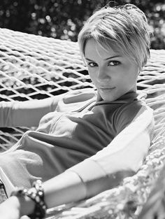 Samaire Armstrong, always loved this one!