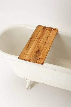 Vestige Bathtub Caddy - anthropologie.com