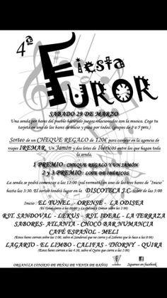 4a Fiesta Furor