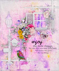 2Crafty Chipboard - Canvas, Colour and Fun with Trudi Harrison