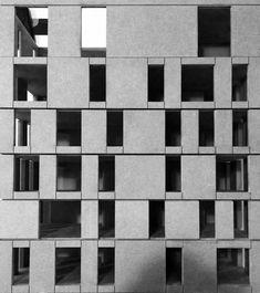. / Duggan Morris Architects