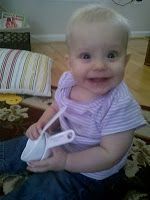Simple activities ANY mommy and daddy can do with their infant! See The Stay-At-Home-Mom Survival guide!