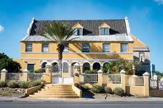 Landhuis Habaai - Top Landhuizen in Curacao