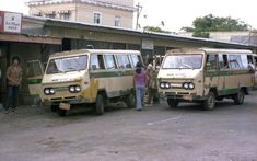 1980 LEAVING FOR LUCBAN | My second trip to Philippines, my … | Flickr Philippines, Santa Cruz
