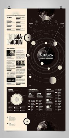 Aurora Programme is an Astronomy public awareness programme of Argentina with the primary objectives of creating, and then implementing, an argentinian long-term plan for bringing this discipline to society.In order to remove Astronomy myths that get peo… Design Web, Resume Design, Layout Design, Cv Inspiration, Graphic Design Inspiration, Arte Do Sistema Solar, Space And Astronomy, Astronomy Quotes, Astronomy Facts