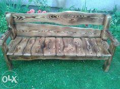 Ławka / bench