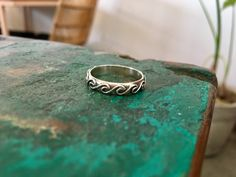 at aloha - Get into the surf vibes with this cute little ring!