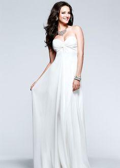 5f9383d23ba pregnant bride dresses strapless chiffon Cheap Bridesmaid Dresses