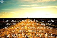 Been There, Done That - Luke Bryan