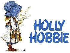 Everything Holly Hobbie