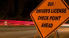 dui checkpoints denver memorial day weekend