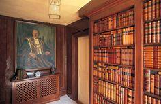 Antique Faux Books