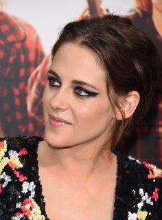 Kristen Stewart Photos Photos - Actress Kristen Stewart attends the premiere of Lionsgate's 'American Ultra' at Ace Theater Downtown LA on August 18, 2015 in Los Angeles, California. - Guests Attend the Premiere of Lionsgate's 'American Ultra'