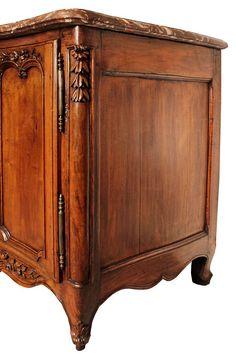 barokk szekrény Credenza, Cabinet, Storage, Book, Inspiration, Furniture, Home Decor, Carving, Wood