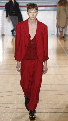 Vivienne Westwood Menswear 2017