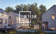 Brisk Properties är en bostadsutvecklare som skapar individuella bostäder för harmoniska hem i Saltsjö-boo i Nacka med tilltalande arkitektur och material. @briskproperties