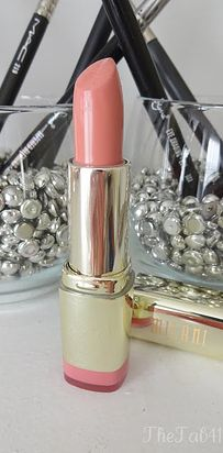 Milani Lipstick in Nude Creme | How To Find Your Perfect MLBB